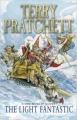 Couverture Les Annales du Disque-Monde, tome 02 : Le Huitième Sortilège Editions Corgi 2012