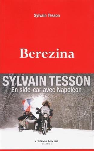 Couverture Berezina