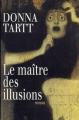 Couverture Le maître des illusions Editions France Loisirs 1994