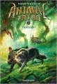Couverture Animal Tatoo, tome 2 : Traqués Editions Bayard 2015