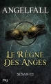 Couverture Angelfall, tome 2 : Le règne des Anges Editions Pocket (Jeunesse) 2015