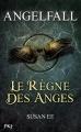Couverture Angelfall, tome 2 : Le règne des Anges Editions Pocket (Jeunesse) 2015
