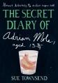 Couverture Journal secret d'Adrien 13 ans 3/4 Editions Harper (Teen) 2003