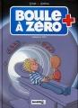 Couverture Boule à zéro, tome 4 : Madame la Mort Editions Bamboo (Humour) 2015