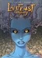 Couverture Lanfeust Odyssey, tome 06 : Le Delta Bilieux Editions Soleil 2014