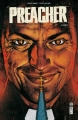 Couverture Preacher (Urban), tome 1 Editions Urban Comics (Vertigo Essentiels) 2015
