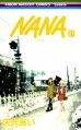 Couverture Nana, tome 21 Editions Shueisha 2009