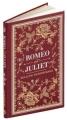 Couverture Roméo et Juliette Editions Barnes & Noble 2013