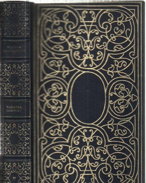 Couverture Oeuvres théâtrales complètes, tome 3