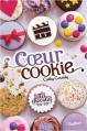 Couverture Les filles au chocolat, tome 6 : Coeur cookie Editions Nathan 2015