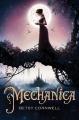Couverture Mechanica Editions Houghton Mifflin Harcourt 2015