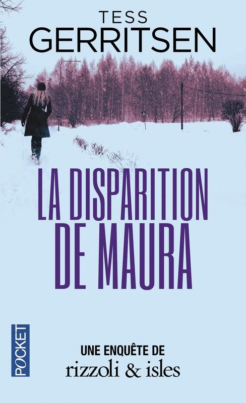 Couverture La disparition de Maura