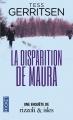 Couverture La disparition de Maura Editions Pocket (Thriller) 2015