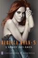 Couverture Rebecca Kean, tome 5 : L'Armée des Âmes Editions J'ai Lu 2014