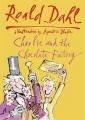 Couverture Charlie et la chocolaterie Editions Puffin Books 2010