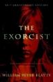 Couverture L'exorciste Editions HarperCollins 2011