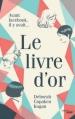 Couverture Le livre d'or Editions Le Cherche Midi 2015