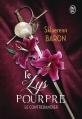 Couverture Le Lys Pourpre, tome 1 : Le contrebandier Editions J'ai lu 2015