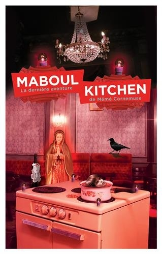 Couverture Maboul kitchen