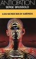 Couverture Les Semeurs d'abîmes Editions Fleuve (Noir - Anticipation) 1983