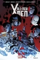 Couverture All-New X-Men (Marvel Now), tome 3 : X-Men Vs. X-Men Editions Panini (Marvel Now!) 2015