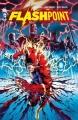 Couverture Flashpoint Editions Urban Comics (DC Classiques) 2013