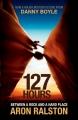 Couverture Plus fort qu'un roc / 127 heures Editions Simon & Schuster 2004