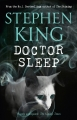 Couverture Docteur Sleep Editions Hodder & Stoughton 2013