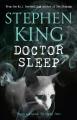 Couverture Docteur Sleep Editions Hodder & Stoughton 2013