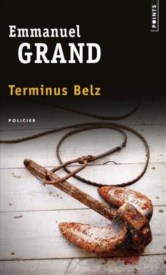 Couverture Terminus Belz