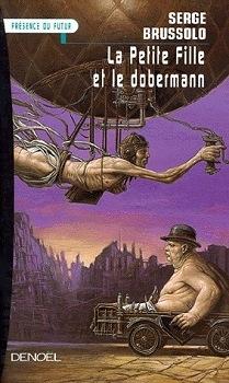 Couverture Cycle des ouragans, tome 2 : Abattoir-Opéra / La petite fille et le dobermann