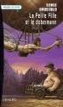 Couverture Cycle des ouragans, tome 2 : Abattoir-Opéra / La petite fille et le dobermann Editions Denoël (Présence du futur) 2000