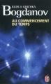 Couverture Au commencement du temps Editions J'ai Lu (Document) 2009