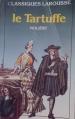 Couverture Le Tartuffe Editions Larousse (Classiques) 1971