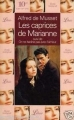 Couverture Les caprices de Marianne Editions Librio 1999