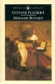 Couverture Madame Bovary Editions Penguin Books (Classics) 1992