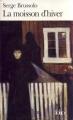 Couverture La moisson d'hiver Editions Folio  1996