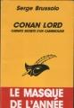 Couverture Carnets secrets d'un cambrioleur Editions Librairie des  Champs-Elysées  (Le masque) 1995