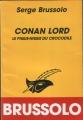 Couverture Le Pique-Nique du Crocodile Editions Librairie des  Champs-Elysées  (Le masque) 1995