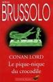 Couverture Le Pique-Nique du Crocodile Editions du Masque 1995