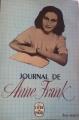 Couverture Le journal d'Anne Frank Editions Le Livre de Poche 1964