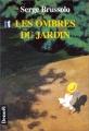 Couverture Les ombres du jardin Editions Denoël 1996