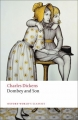 Couverture Dombey et fils Editions Oxford University Press (World's classics) 2008