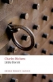 Couverture Little Dorrit, integral Editions Oxford University Press (World's classics) 2012