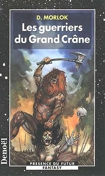 Couverture Shag l'Idiot, tome 2 : Les Guerriers du Grand Crâne