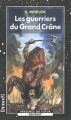 Couverture Shag l'Idiot, tome 2 : Les Guerriers du Grand Crâne Editions Denoël (Présence du futur) 1998