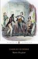 Couverture Martin Chuzzlewit Editions Penguin books (Classics) 2002