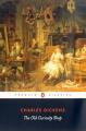 Couverture Le Magasin d'antiquités Editions Penguin books (Classics) 2001