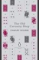 Couverture Le Magasin d'antiquités Editions Penguin books (English library) 2012