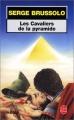 Couverture Les cavaliers de la pyramide Editions Le Livre de Poche (Thriller) 2004
